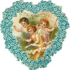 ангелы_сердце_день+святого+валентина_1.png 1453×1461 пикс