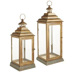 Arabella Lanterns |