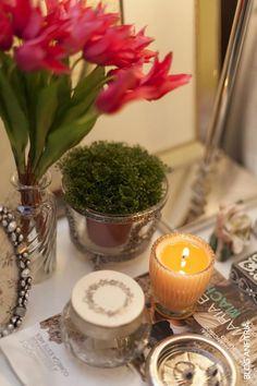 decorar o quarto | Anfitriã como receber em casa, receber, decoração, festas, decoração de sala, mesas decoradas, enxoval, nosso filhos