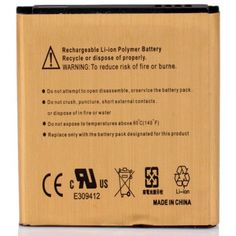 High Capacity Replacement 3.7V 2850mAh Battery for Samsung Galaxy Express i8730 #men, #hats, #watches, #belts, #fashion
