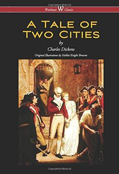 PDF DOWNLOAD Tale of Two Cities (Wisehouse Classics - With Original Illustrations by Phiz) (2016) Free PDF - ePUB - eBook Full Book Download Get it Free >> http://library.com-getfile.network/ebook.php?asin=9176374416 Free Download PDF ePUB eBook Full BookTale of Two Cities (Wisehouse Classics - With Original Illustrations by Phiz) (2016) pdf download and read online