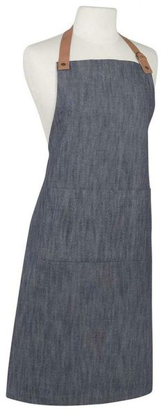 Chef's Renew Apron Designs in Denim Kitchen Outside Grill Leather Neck Outside Grill, Chef Apron, Apron Designs, Grilling, Denim, Water Bottles, Kitchen, Eco Friendly, Workshop