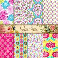 Your place to buy and sell all things handmade Card Making, Tropical, Printables, Quilts, Blanket, Digital, Unique Jewelry, Handmade Gifts, Paper