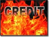 How Do I Fix My Credit When It Goes To Hell?