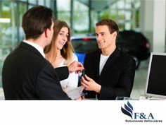 #fyasoluciones SOLUCIONES VEHÍCULARES. Cada vez más negocios descubren los beneficios del leasing vehicular, están comprobados los altos beneficios económicos y prácticos que este sistema ofrece. En FYA SOLUCIONES contamos con profesionales que te asesorarán para adquirir una unidad nueva. Contacto (55) 1144 6974. www.fyasoluciones.com.mx