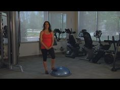 How to Perform a Full-Body Workout Using a Pair of Dumbbells