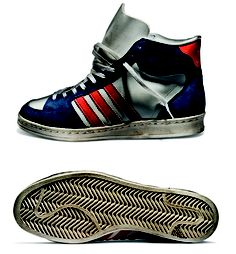 #adidas #skateboarding #shoes from 1979