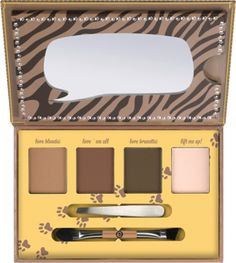 how to make brows wow make-up box - essence cosmetics