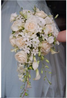 blush/peach flowers can be used