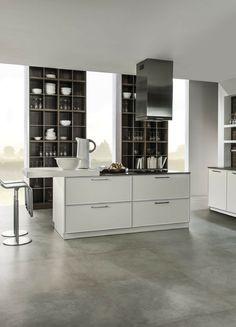 Die 50 besten Bilder von Küchen Wandgestaltung   Decorating kitchen ...