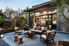 St. Regis Lijiang resort: Residences