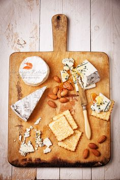 Cheese by Natalia Lisovskaya, via 500px