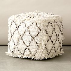 You'll love the Moroccan Wedding Quilt Ottoman at Wayfair - Great Deals on all Furniture  products with Free Shipping on most stuff, even the big stuff.