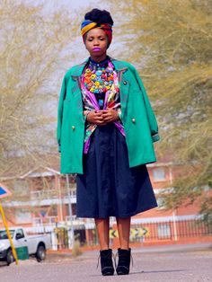 2bbdcfc73eea SBA Loves  Botswana Style Blogger-The Khoi Fro