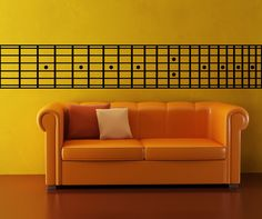Vinyl Wall Decal Sticker Guitar Chords OSMB888s by Stickerbrand on Etsy https://www.etsy.com/listing/122951827/vinyl-wall-decal-sticker-guitar-chords
