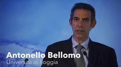 ANTONELLO BELLOMO: Cognitività e Depressione