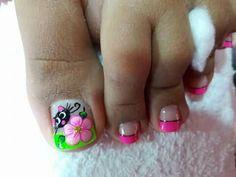 Toe Nail Designs, Hot Nails, Toe Nail Art, Eye Makeup, Lily, Pretty, Beauty, Pedicures, Diana