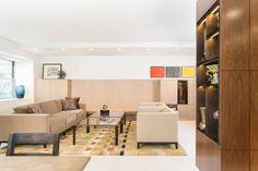 Post-War Manhattan Apartment by Billinkoff Architecture http://interior-design-news.com/2016/03/08/post-war-manhattan-apartment-by-billinkoff-architecture/