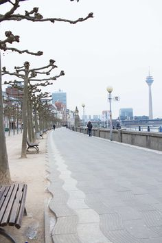 48 Stunden in Düsseldorf - Tipps für Locations, die ihr in der Rheinmetropole nicht verpassen dürft. // marsmaedchen.net