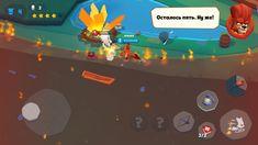 Королевская Битва животных в зоопарке за право стать королем.  Zooba: Битва животных Скачать игру на Андроид и участвуй в захватывающих сражениях между животными.  #android #games #androidgames #mobilegames Minecraft Beads, Android, Movie Posters, Movies, Films, Film Poster, Cinema, Movie, Film