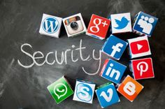The New Social Media Geek: How to stay safe on social media?