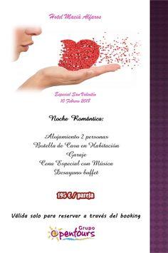   GRUPO OPENTOURS   . Hotel Macià Alfaros **** (Córdoba, Andalucía, España) ---- Especial SAN VALENTIN 2018 ---- Desde 195 € por pareja ---- Resto condiciones de esta oferta en www.opentours.es ---- Información y Reservas en tu - Agencia de Viajes Minorista - ---- #maciaalfaros #hotelmaciaalfaros #cordoba #andalucia #enamorados #parejas #sanvalentin #sanvalentin2018  #escapadas #hoteles #vacaciones #estancias #ofertas #agentesdeviajes  #reservas #touroperador #mayorista #spain…