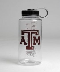 TRITAN WIDE MOUTH NALGENE - 100771 - clear