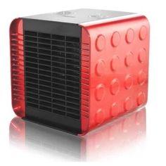 จัดเลย  พัดลมความร้อน เครื่องทำความร้อน ปรับความร้อนได้ 2 ระดับ 750/1500วัตต์ (สีแดง)  ราคาเพียง  2,990 บาท  เท่านั้น คุณสมบัติ มีดังนี้ Hight Quality Good Product Good Material