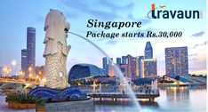 Singapore Packages, Holiday In Singapore, Travel Deals, New York Skyline, Budgeting, Packaging, Holidays, Website, Night