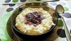NapadyNavody.sk | Mliečna rýža