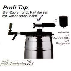Profi Tap para barril de 5L | Install Beer Barrels, Good Morning Greetings, Ale, Be Nice, Beer