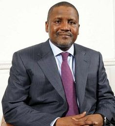 Dangote Named Africa's 2nd Most Powerful Man... See Who's the Most Powerful Man in Africa