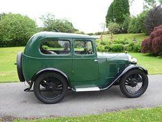1930 Austin 7 Swallow