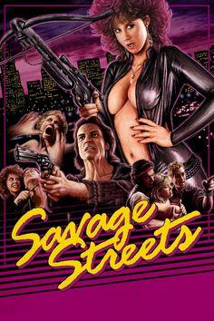 Calles Salvajes (1984