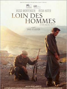 Kitaptan Uyarlama: Far From Men - Loin des hommes (2014)