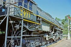 A Road Trip Attraction Article to the Cody Park Railroad Museum in North Platte, Nebraska, by Peter Thody North Platte Nebraska, Train Museum, Cross Country Trip, Amusement Park, South Dakota, Grandchildren, Trains, Life Is Good, Road Trip