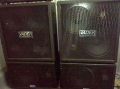 Vader 4x12 Cab | Guitar Amps & Other Gear | Pinterest | Guitars ...