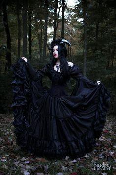 For vampire ball