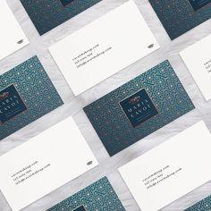 Nuevo proyecto personal de  Branding para María Cavot . Trabajo completo en http://ift.tt/1Q7YLfd #branding #mondieudesign #logodesign #makeup #rosegold #graphicdesigner #identidadcorporativa #businesscards