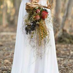 Simoné Meyer Bridal Design | Wedding Dress | Cape Town | View more at www.simonemeyerbridal.com | Image Credit: Lindy Kriek Photography