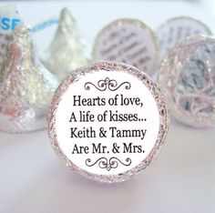 Hey, I found this really awesome Etsy listing at https://www.etsy.com/listing/58678832/mr-and-mrs-kisses-stickers-personalized