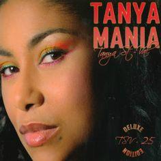 An lov (Tanya St Val) - YouTube
