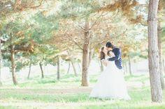 【大阪】結婚式の前撮り 東京カップル編 - 結婚式の写真撮影 ウェディングカメラマンMS Photography