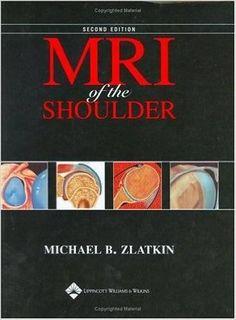 MRI of the Shoulder 2nd Edition PDF