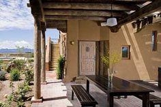 Santa Fe Home Designs – House Plans