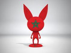 Luv Morocco