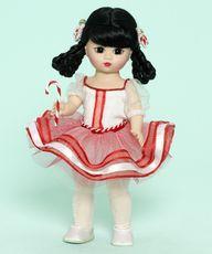 Peppermint Plie Ballerina