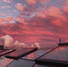 Sky, pink, and aesthetic image Pretty Sky, Beautiful Sky, Beautiful World, Beautiful Places, Sky Aesthetic, Aesthetic Photo, Aesthetic Pictures, Tumblr Background, Holland Strand