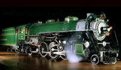 Best Looking/Prettiest Trains (LARGE IMAGES) - Page 3