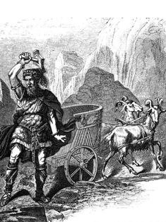 Do ethnic groups or religious believers own their myths and legends? That is the question raised by a controversy involving British author J. The cre Odin And Thor, Cultural Appropriation, Mythology, Culture, This Or That Questions, Artist, Painting, Interesting Stuff, Ethnic